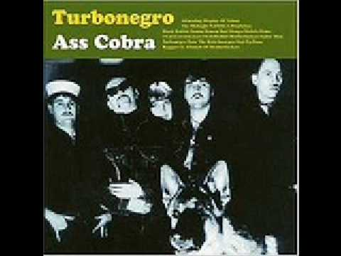Turbonegro - Black Rabbit