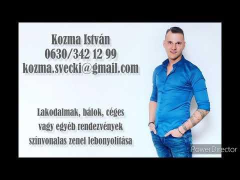 Kozma István 2020 Lakodalmas egyveleg