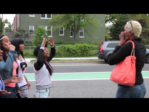 2013 Benning Road HouseWives Episode 2