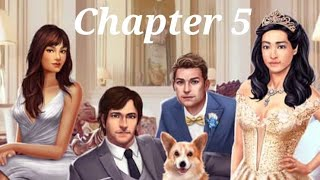 Choices;- The Royal Romance Book 2 Chapter #5 (Diamonds used)