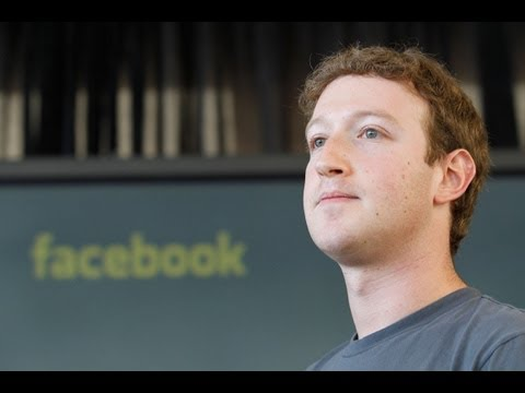 Mark Zuckerberg's Group Trashes Obama, Promotes Wildlife Oil Drilling