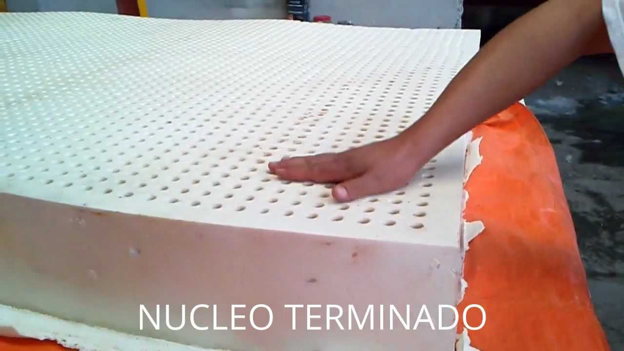 Colchones de latex mexico youtube - Colchon de latex precios ...