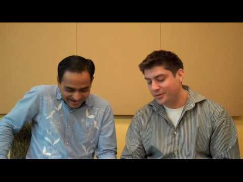 Episode #7 - Web Analytics TV With Avinash Kaushik and Nick Mihailovski
