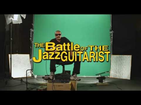 The Battle of the Jazz Guitarist Trailer