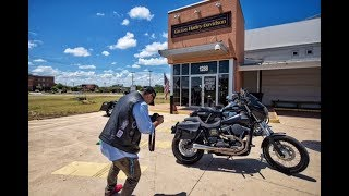 DYNA VS SPORTSTER - A HARLEY BUYERS GUIDE