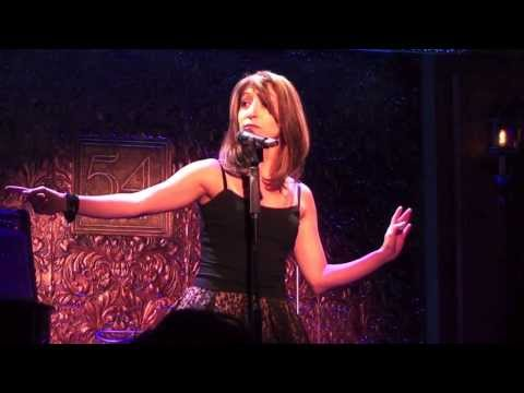Christina Bianco Diva Impressions 'Total Eclipse Of The Heart' (as Adele & more!)