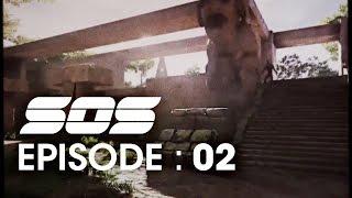 SOS Pre-Alpha Playtest Episode 2