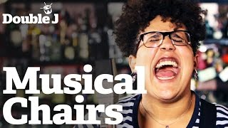 Alabama Shakes - This Feeling (live for Musical Chairs)