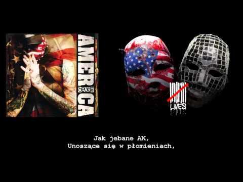 Deuce- America (tłumaczenie Pl) video