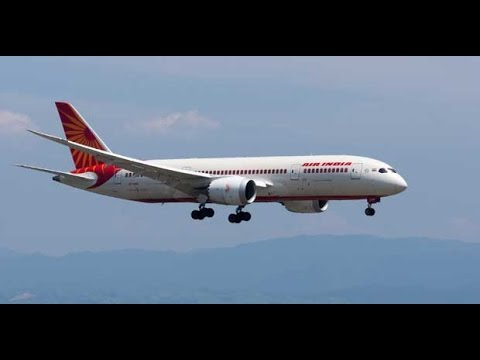 Rat on a plane! Air India flight to London returns after rodent sighting