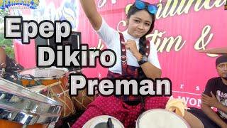 Download Lagu Epep Dikiro Preman Gratis STAFABAND