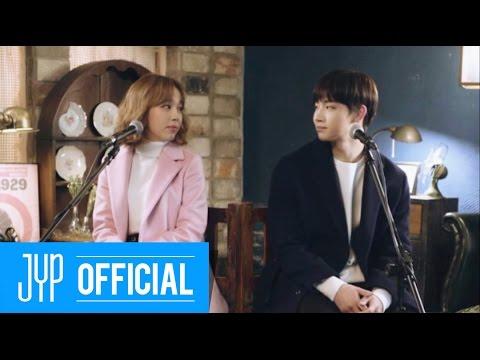 "Download Lagu  백아연 ""그냥 한번 Feat. JB Of GOT7"" Live  Mp3 Free"