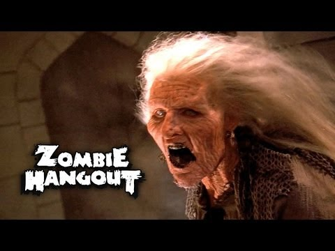 Army Of Darkness - Zombie Clips 3/10 Yo She-Bitch, Let's Go! (1992) Zombie Hangout
