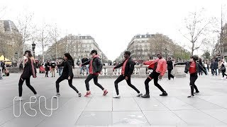 Download Lagu [KPOP DANCE in PUBLIC] NCT U 엔시티 유 'BOSS' Dance Cover by ICU from France Gratis STAFABAND