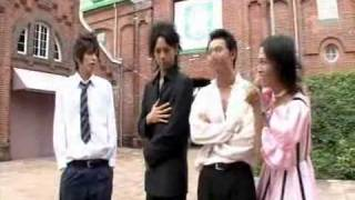 Hana Kimi Ep 12 Special Kamen Rider Reference Eng Subs