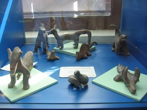 The Mysterious Artifacts of Acámbaro part 1