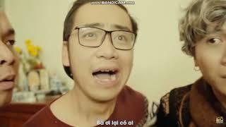 Tết Nhà Bà Hoan ( Parody ) - Hài Tết 2018 - LEG (nhân 2)