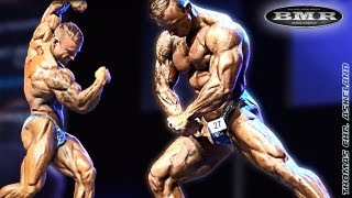 One of the worlds best -80kg Bodybuilder