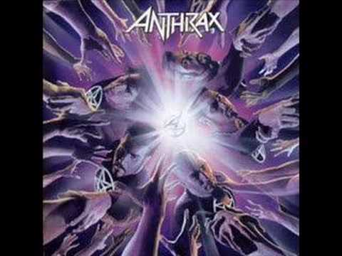 &quot;Safe Home&quot; - Anthrax