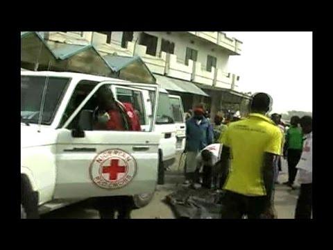 Nigeria: une fillette explose sur un marché, faisant 19 morts