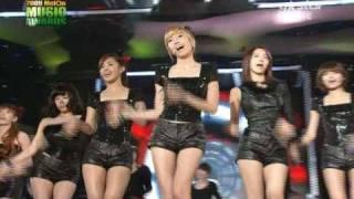 [HQ] SNSD - CHOCOLATE LOVE (Dec 16, 2009)