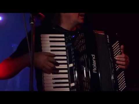 Концерт Чиж и К в клубе 16 тонн-Папиросы
