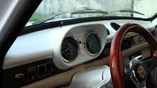 Fiat 127 abarth berlina.dv