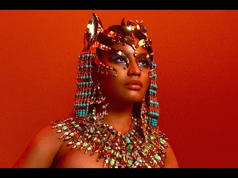 Nicki Minaj  -  Barbie Dreams (INSTRUMENTAL) MP3