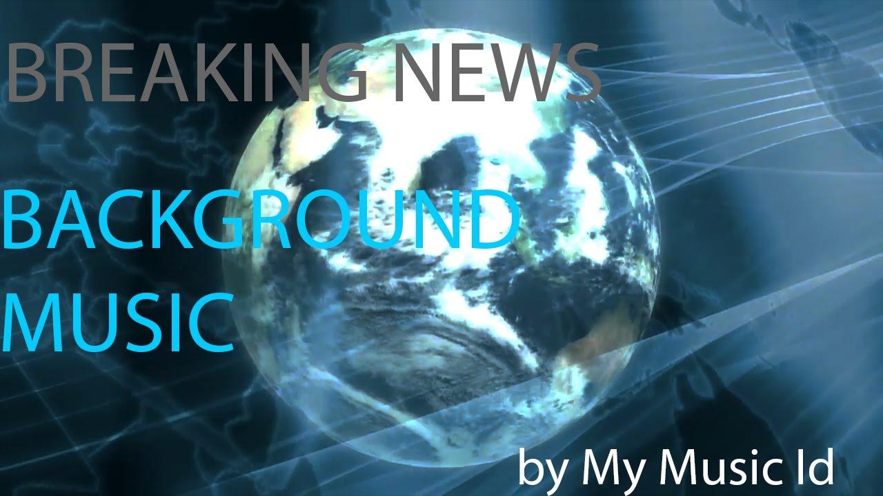 Upbeat Positive News Report Music Music  AudioBlocks