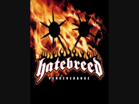 Hatebreed - Condemned Untill Rebirth