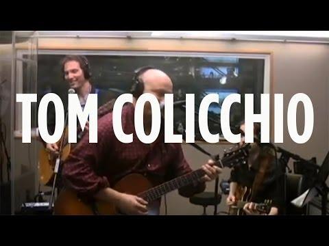 Tom Colicchio Sings
