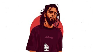 """J. Cole Type Beat - """"More Than Me"""" (Prod. Rob Kelly) [SOLD]"""