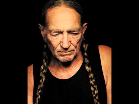 Willie Nelson - Angel Flying to Close to The Ground