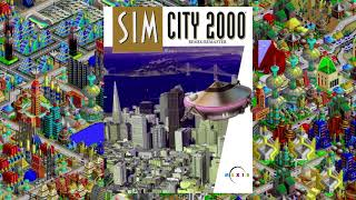 Sim City 2000 Soundtrack (Covers/Remasters)