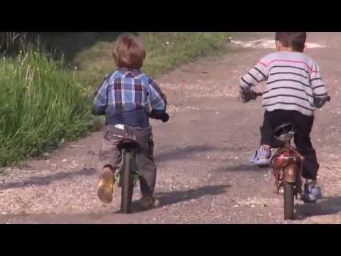 Беговел или велосипед!