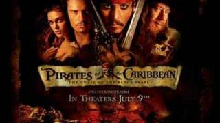 Pirates of the Caribbean - Soundtr 05 - Swords Crossed MP3