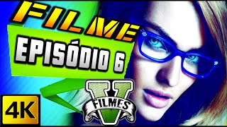 "GTA V FILMES™ 4K 3D │ EP6 - ""Pitchuka"" (GTA 5 MOVIE MACHINIMA)"