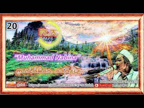 Muhammad Nabina-M.Ridwan Ashfie (R A mp3)