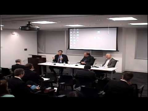 ITIF Debate: Is Technology Responsible for American Job Loss?