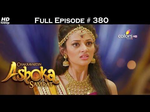 Chakravarthi Ashoka New Serial in Colors Tv Channel