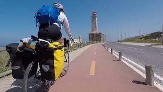 Cycle Touring Portuguese Atlantic Coast