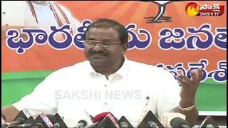 Somu Veerraju On MP RamMohan || బాబాయి - అబ్బాయి అవినీతి సొమ్ముతో రాజధాని సగం పూర్తయ్యేది