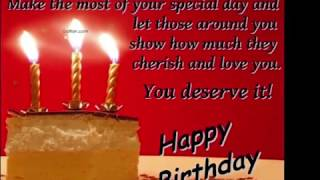 Happy Birthday 🎂 /Meaning of Happy Birthday /Birthday wishes for everyone