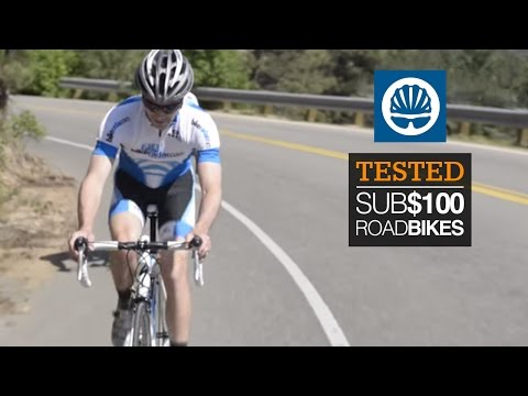 Best road bikes under $1.000