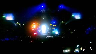 Lady Gaga Monster Ball Tour Milano 4/12/2010 part4.mp4