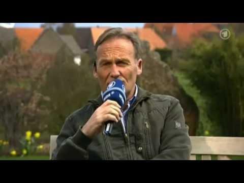 Borussia Dortmund - Meisterinterview mit Hans-Joachim Watzke