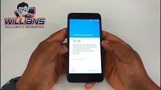 Desbloqueio Google Lenovo Vibe C2 K10a40, Desbloquear, Restaurar