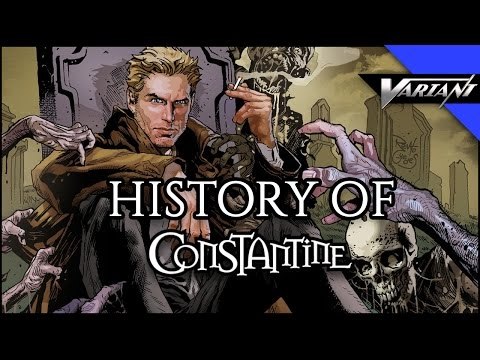 History Of Constantine!
