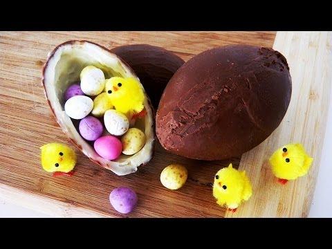 DIY Kinder Eggs - DIY Kinder tojások