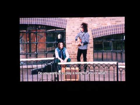 One Direction - Undercover Interlude - Take Me Home Tour - London o2 23/02/13 Matinee